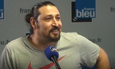 "Rabésandratana: ""Di Maria est presque devenu l'homme providentiel du PSG...c'est un grand aussi !"""
