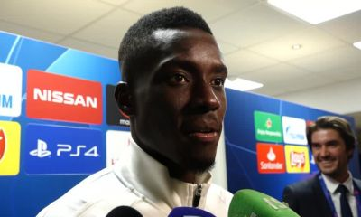 LDC - Gueye salue la mentalité de ses coéquipiers sur la pelouse de Galatasaray