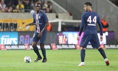 Kouassi se confie sur son adaptation dans le groupe professionnel du PSG et son ambition
