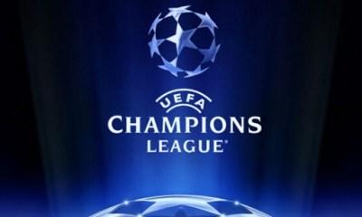 Les résultats des premiers matchs de la 3e journée de la phase de groupes de la Ligue des Champions