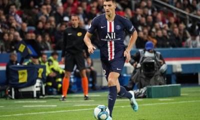 Meunier revient sur la victoire contre Nice, la performance de Di Maria et évoque la Ligue des Champions