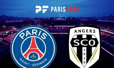 PSG/Angers - Suivez l'échauffement des Parisiens au Parc des Princes