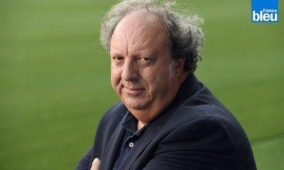 """Stéphane Bitton: """"Navas c'est un gardien qui rassure, qui a du talent"""""""