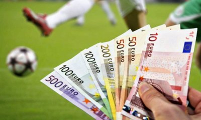 La LDC à déja rapporté 90 millions d'euros au PSG