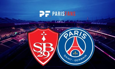 Brest/PSG - Les notes des Parisiens dans la presse : Di Maria homme du match, Cavani en difficulté