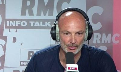 """Franck Leboeuf sur Thiago Silva : """"Il a un âge assez avancé"""""""
