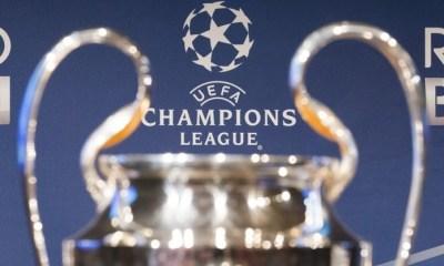 Tous les résultats de la 5e journée de la phase de groupes de la Ligue des Champions : le PSG premier, 6 clubs qualifiés