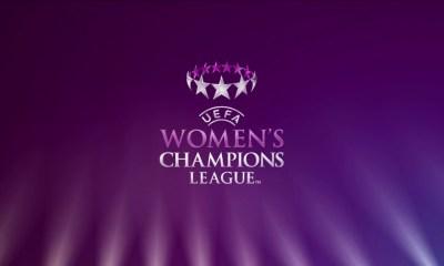 La tableau complet pour la Ligue des Champions féminine, le PSG affrontera Arsenal en quart de finale