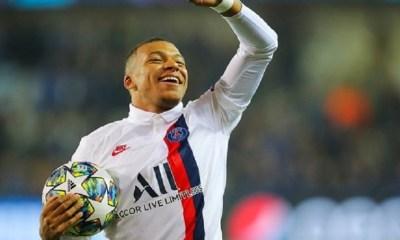 Mercato - Le Real Madrid compte sur le fait que Mbappé ne prolonge pas au PSG, assure El Desmarque