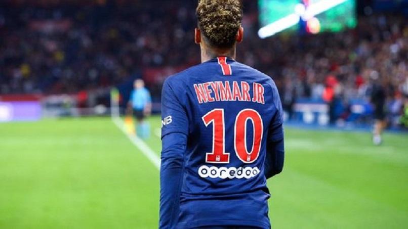 Neymar de retour avec un bon état d'esprit, toujours proche de Tuchel et probablement dans le groupe face au LOSC, selon RMC sport
