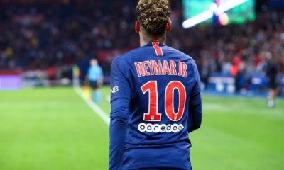 Neymar de retour avec un bon état d'esprit, toujours proche de Tuchel et probable dans le groupe face au LOSC, selon RMC sport