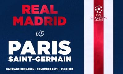 PSG/Real - Quel système de jeu face au Real Madrid ?