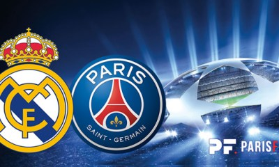 Real Madrid/PSG - L'équipe parisienne selon la presse :