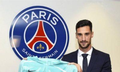 Rico et le PSG ont marqué l'histoire avec la première titularisation de l'Espagnol à Paris