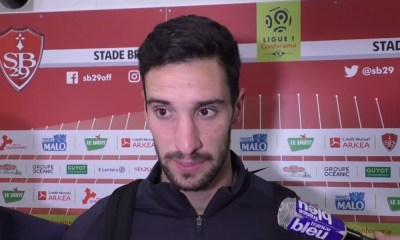 Rico ''Je suis très heureux ! C'est une grande satisfaction de jouer pour ce grand club''