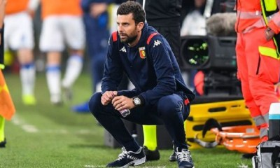 Thiago Motta dit le bien qu'il pense de Mauro Icardi