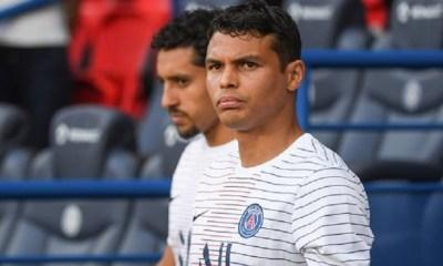 """Thiago Silva raconte le choix de vie qu'il a fait pour devenir footballeur et un """"ultimatum"""" fixé par sa mère"""
