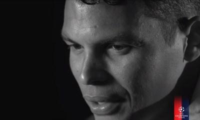 """Thiago Silva se confie sur les """"inconvénients"""" de la célébrité et son adaptation à la culture française"""