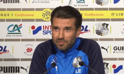 """PSG/Amiens - Elsner donne son sentiment avant d'affronter une équipe du """"top 5 mondial"""