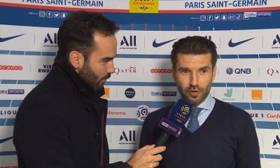 """PSG/Amiens - Luka Elsner a un sentiment d'inachevé. """"Quand cette équipe-là fait les efforts ensemble, c'est très difficile"""""""