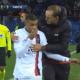Tuchel revient sur le mécontentement de Mbappé à sa sortie lors de Montpellier/PSG