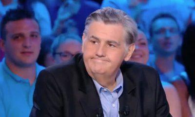 """Ménès évoque le """"fantasme"""" de Marseille, la VAR et le """"monstrueux raté"""" de Cavani"""