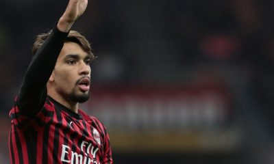 Mercato - Le PSG et l'AC Milan discutent pour Lucas Paqueta, confirme Nicolo Schira
