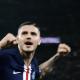 Mercato - Le PSG veut lever l'option d'achat d'Icardi, Wanda Nara préfère attendre selon Tuttosport