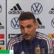 Le sélectionneur argentin donne son avis sur Paredes et confie qu'il aimerait qu'il joue plus au PSG