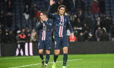 """Mercato - Le PSG accepte le transfert de Cavani, qui pourrait être officiel """"dans les prochaines heures"""" selon la Cadena Ser"""
