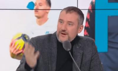 """Ducrocq rappelle que l'état du terrain et le ballon ne sont pas """"anecdotiques"""" après la victoire difficile du PSG à Lorient"""