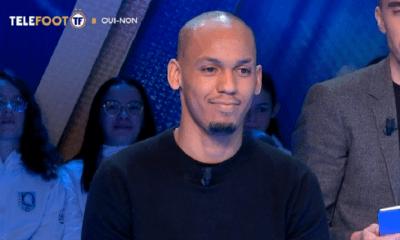 Fabinho voit Mbappé remporter le Ballon d'Or avant Neymar et commente le 4-4-2 du PSG