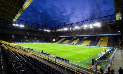 Dortmund/PSG - 3 300 supporters parisiens dont au 1 000 Ultras attendus au Signal Iduna Park