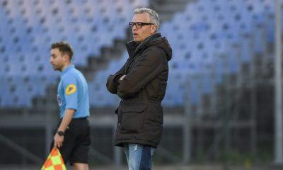 """Pau/PSG - Bruno Irles souligne que """"la priorité c'est le championnat"""""""