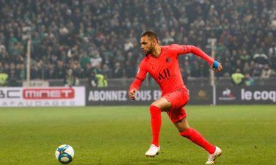 Mercato - Kurzawa a repoussé une offre de l'Inter Milan et pense à la Premier League, selon L'Equipe
