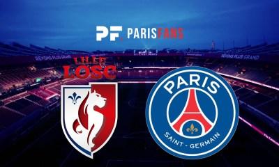 Lille/PSG - Les notes des Parisiens dans la presse : Neymar homme du match, les autres attaquants en difficulté