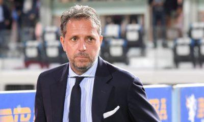 Mercato - Paratici, dirigeant de la Juventus Turin, évoque l'échange entre De Sciglio et Kurzawa