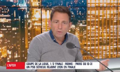 """Riolo fustige une Ligue 1 qui n'a """"pas la volonté"""" d'aller chercher le PSG"""