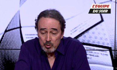 Roustan souligne la progression tactique du PSG face à Monaco