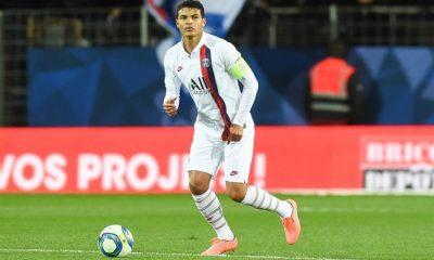 L'agent de Thiago Silva met la pression au PSG