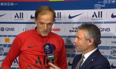 """PSG - Monaco Tuchel : """"La question c'est comment on joue, comment on protège, comment on fait la couverture..."""""""