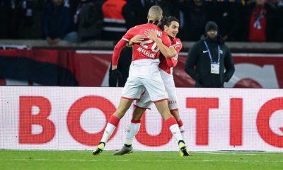 PSG/Monaco - Le but de Slimani est en fait très discutable