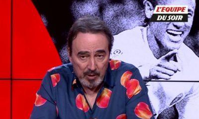 Pour la sortie de Mbappé, Didier Roustan met plus la faute sur Tuchel