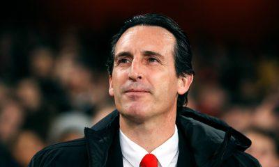 """Emery aimerait voir Mbappé en Liga et lui conseille d'y aller pour être """"le meilleur joueur du monde"""""""