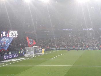 PSG/Bordeaux - Vu du Parc, hommage à Milos, Cavani à l'honneur et Tuchel sifflé