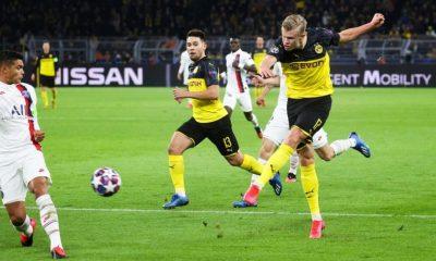 Résumé Dortmund/PSG (2-1): La vidéo des buts et des temps forts