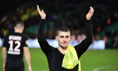 Verratti détient un record particulier en Ligue 1