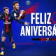 Les images du PSG ce mercredi : célébrations après la victoire à Nantes et anniversaire de Neymar