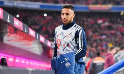 France Football incite le PSG à recruter Tolisso