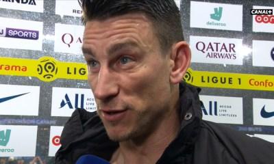 """PSG/Bordeaux - Koscielny: """"On savait qu'ils allaient avoir une réaction par rapport à la semaine dernière"""""""